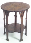 Gustav Stickley Poppy Table